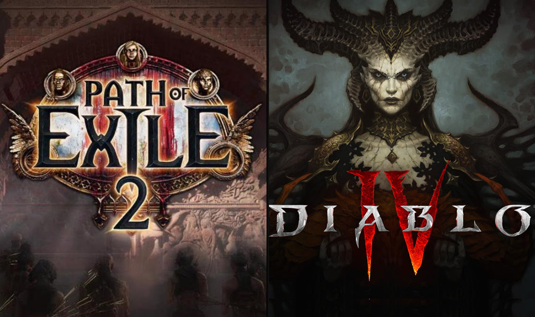 Why Is The Path Of Exile 2 Better Than Diablo 4?