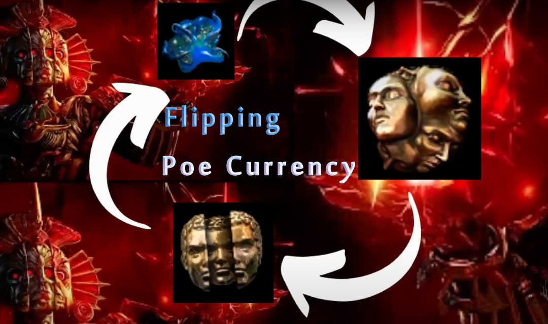What Do We Need To Know About Currency Flipping?